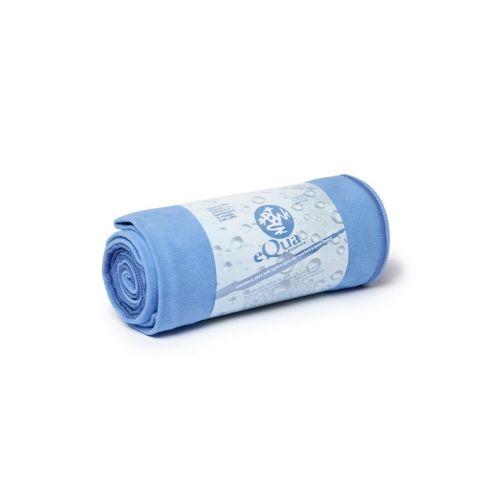 Yogamat towel Manduka